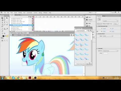 """""""Hack"""" Install Keyframe Caddy in flash CS6  Free, legal."""