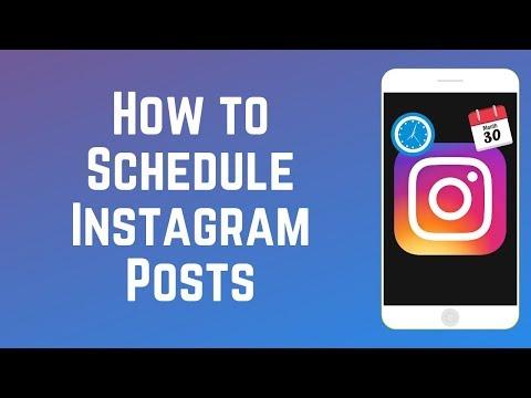 How to Schedule Instagram Posts with Facebook Creator Studio