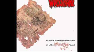 Watch Wolfsbane Steel video