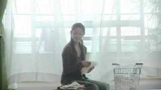 DTI presents 小西真奈美「今日の大丈夫」05/11/24 「親のスネかじって...