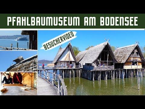 Pfahlbauten Museum Am Bodensee