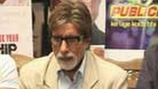 Amitabh Bachchan On Caste Issue