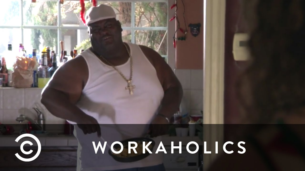 Download Eggs Tyrone - Workaholics