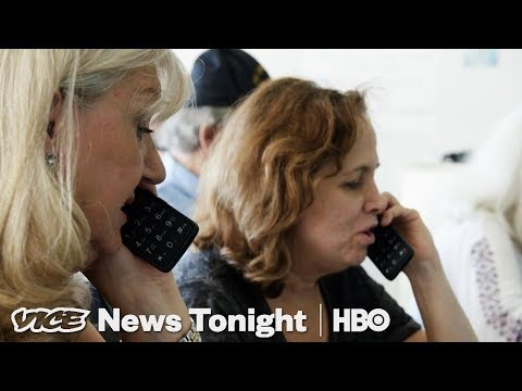 Why Democrats Care So Much About Early Voting (HBO) Mp3