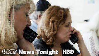 Why Democrats Care So Much About Early Voting (HBO)