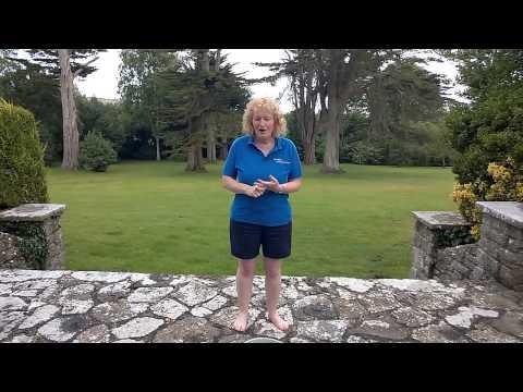 Margaret Jones - Ice Bucket Challenge 2015