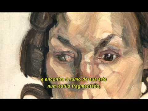 A Grande Arte - Lucian Freud