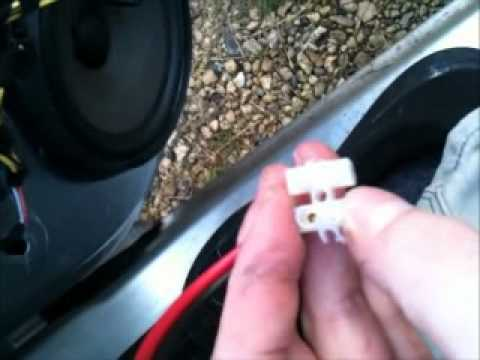 hqdefault upgrading vauxhall corsa d wing mirrors to heated ones youtube how to remove fuse box corsa d at gsmx.co