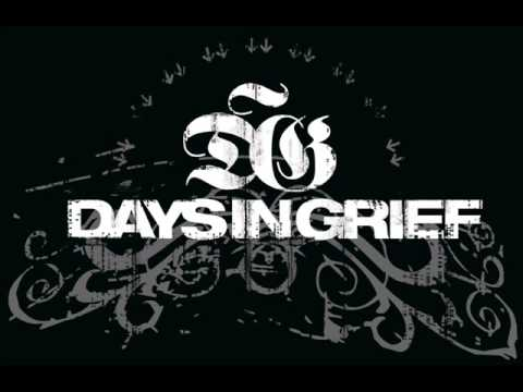 Days in Grief - Breathe (Album Version)