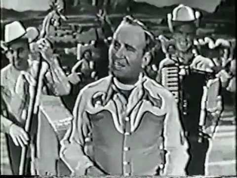 Gene Autry - Rudolph The Red-Nosed Reindeer (1953)