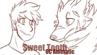 Sweet Tooth | OC Animatic