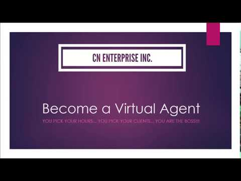 Become a Virtual Call Center Agent