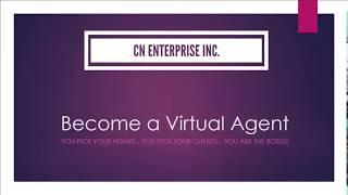 Become a Virtual Call Center Agent