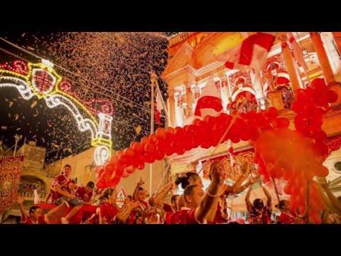 Storbju - Festa San Ġorġ Rabat Għawdex.