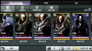 static and more injustice ios new hack playersave bin no jailbreak