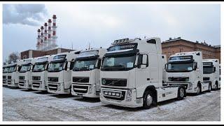 ООО Трейлер Авеню. Продажа грузовой техники из Европы!