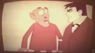 Мультфильмы для взрослых русские, Густав пацефист, смотреть бесплатно
