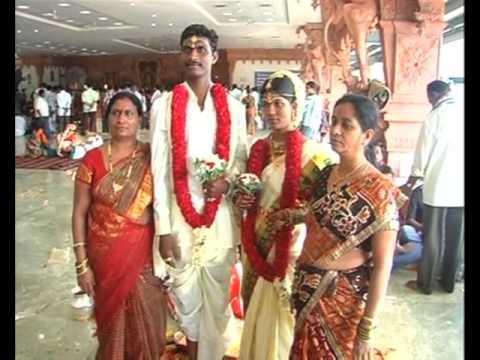 Tirumala Tirupati Devasthanam Mass Marriages At Kalyana Vediak