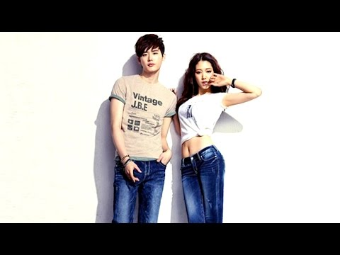 Pinocchio New 2014 Korean Drama Ped!