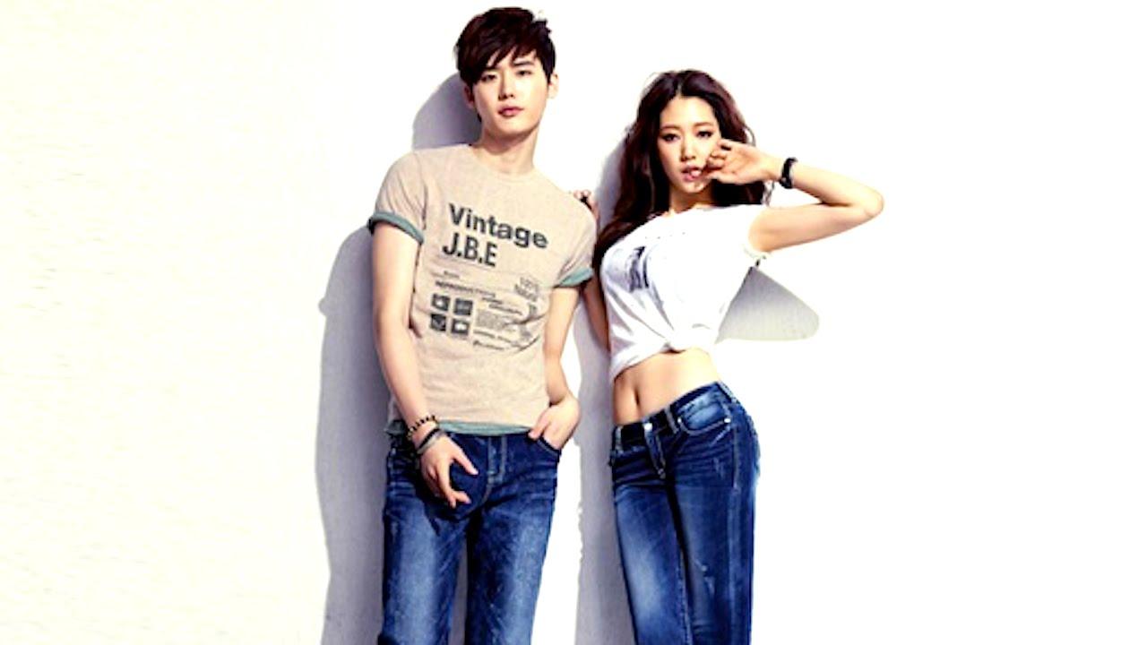 Pinocchio New 2014 Korean Drama Previewed! - YouTube