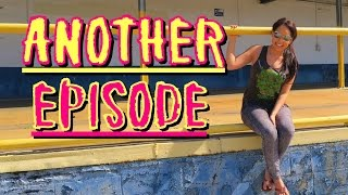 Jessica Tovar - Another Episode @ Olvera Street