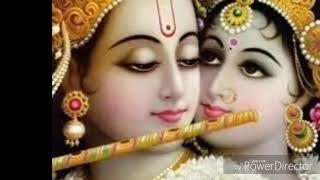 Teri Bansi pe(Krishna bhajan)///Abhijeet///