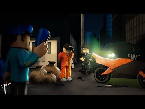 EN PRISON - ROBLOX - YouTube