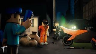 EN PRISON - ROBLOX