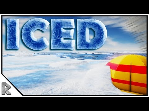 ICED - New Survival Game - First Impressions #1