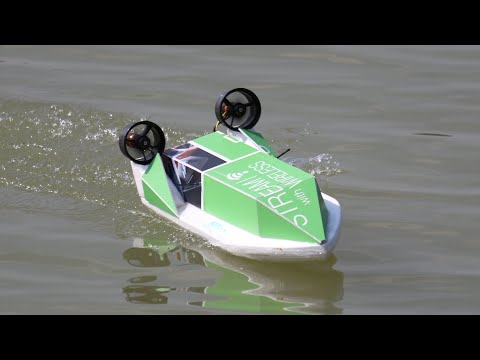 how-to-make-a-boat-using-airplane-motor---boat