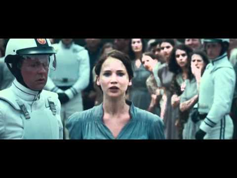 The Hunger Games - Trailer Italiano HD - film 2012