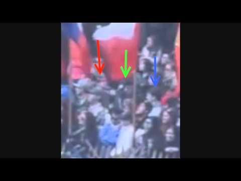 Tamerlan  Tsarnaev was framed.