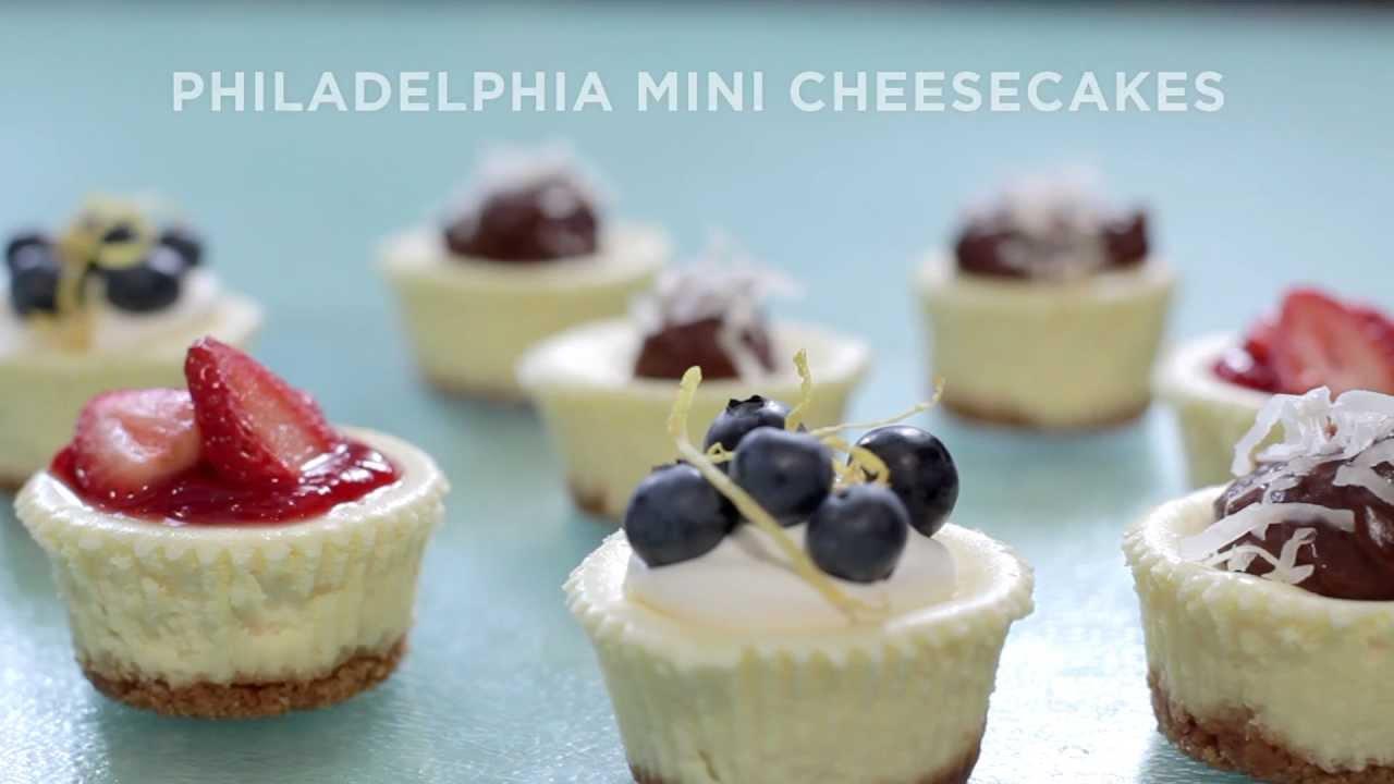 Philadelphia Cream Cheese Cake Recipe