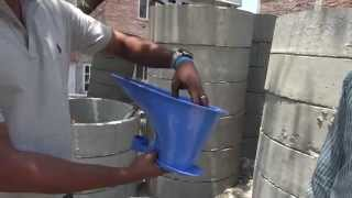 SaTo Pan Installation Demo
