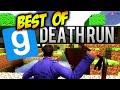 BEST OF GMOD DEATH RUN with Vikkstar