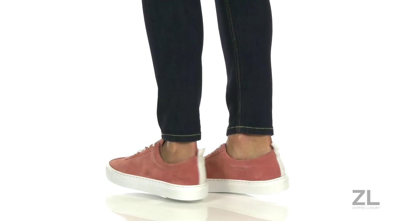 Grenson Suede Sneaker SKU: 8996385