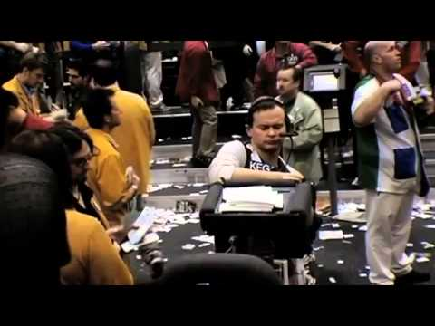 Floored - a 2009 Documentary about the Chicago trading floors