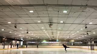 Adult Figure Skating - in Fairfax VA
