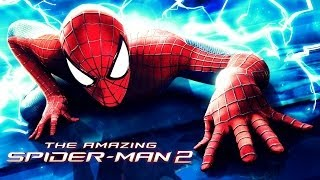 The Amazing Spider-Man 2 - Samsung Galaxy S3 Gameplay