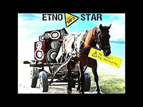 Sogorii - Mi-o zas mama sa ma-n sor - CD - Etno Star