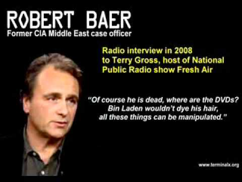 Image result for robert baer cia