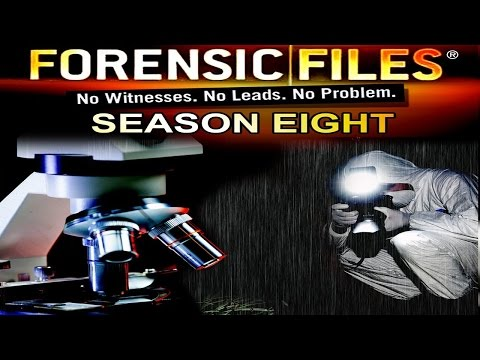 Forensic Files - Honor Thy Father