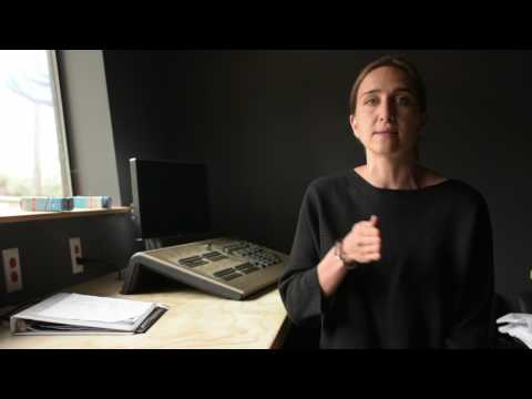 Santa Cruz Shakespeare Measure for Measure Interview with Tyne Rafaeli, Director