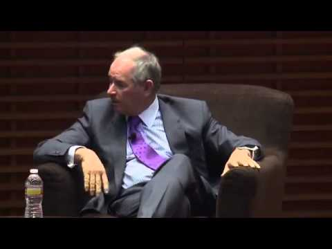 Blackstone's Stephen Schwarzman on Hiring Phenomenal People
