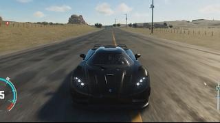 The Crew - Tuning Koenigsegg Agera R ( improving )