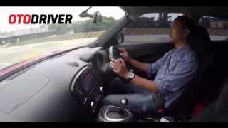 Nissan Juke 2015 Review Indonesia - Otodriver