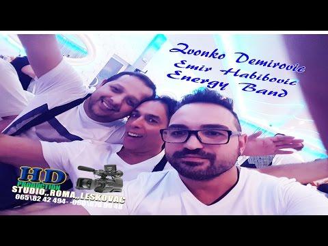 Emir Habibovic //Splet//Ork-Energy Band Video Production Studio Roma Full HD Leskovac