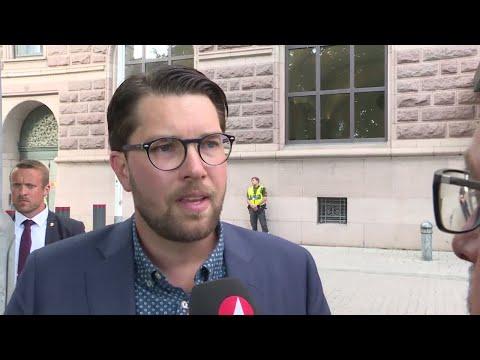 """""""Fullständigt unikt i svensk myndighetshistoria""""   - Nyheterna (TV4)"""