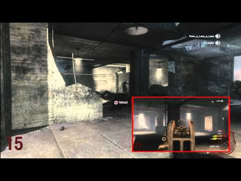 Nacht Der Untoten Glitch NOT PATCHED