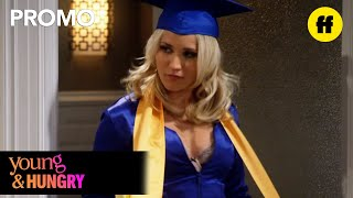 Young & Hungry 2x5 Official Preview | All new episodes Wednesdays at 8/7c on ABC Family!